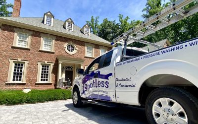 The Top Five Window Cleaning and   SoftWash Questions of the Summer